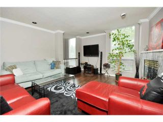 """Photo 3: # 25 -  3228 Raleigh Street in Port Coquitlam: Central Pt Coquitlam Condo for sale in """"MAPLE CREEK"""" : MLS®# V946545"""