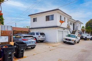 Photo 4: PACIFIC BEACH Property for sale: 4526 Haines St in San Diego