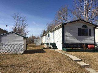 Photo 1: : Kinsella Manufactured Home for sale : MLS®# E4234632