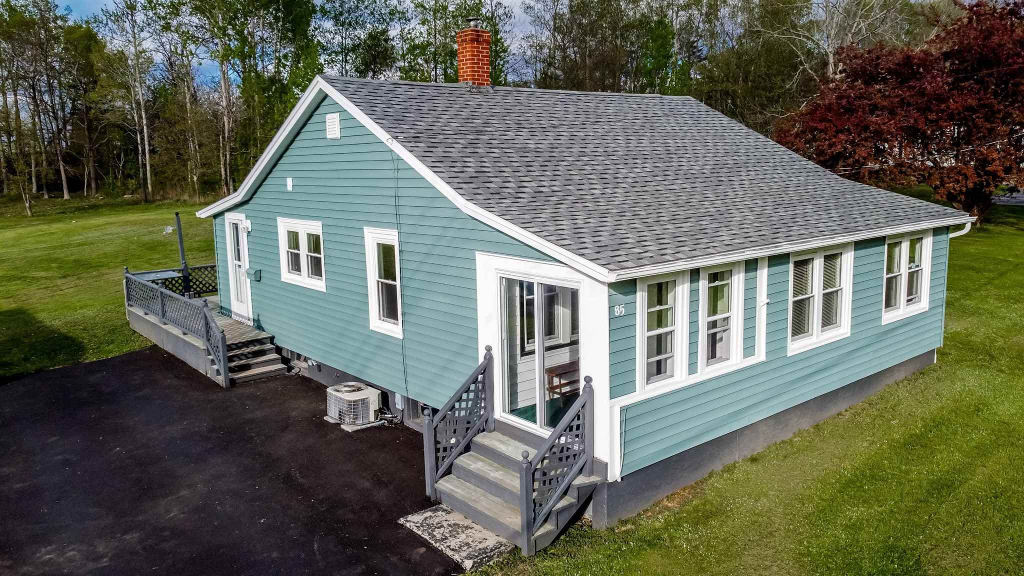 Main Photo: 85 Dugway Road in Allains Creek: 400-Annapolis County Residential for sale (Annapolis Valley)  : MLS®# 202112665