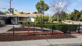 Photo 2: CITY HEIGHTS House for sale : 4 bedrooms : 708 Olivewood Terrace in San Diego