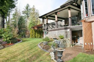"Photo 3: 21 33925 ARAKI Court in Mission: Mission BC House for sale in ""Abbey Meadows"" : MLS®# R2156959"