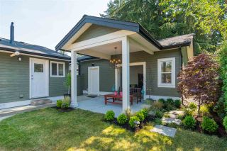 """Photo 18: 4529 207 Street in Langley: Langley City House for sale in """"Mossey/Uplands"""" : MLS®# R2300781"""