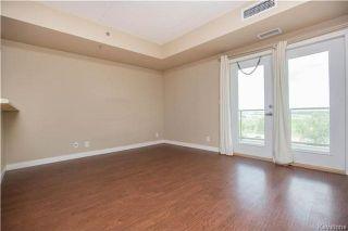 Photo 8: 510 60 Shore Street in Winnipeg: Fairfield Park Condominium for sale (1S)  : MLS®# 1723386