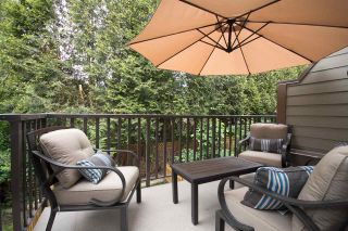 """Photo 17: 11 33860 MARSHALL Road in Abbotsford: Central Abbotsford Townhouse for sale in """"MARSHALL MEWS"""" : MLS®# R2075997"""