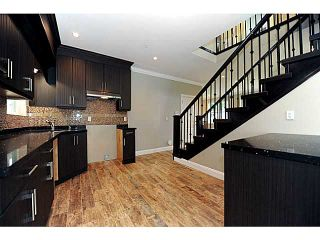 Photo 10: # 1110 3453 WELLINGTON ST in Port Coquitlam: Oxford Heights Condo for sale : MLS®# V1036068
