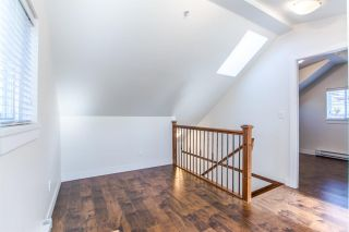 Photo 20: 3430 FRANKLIN STREET in Vancouver: Hastings East House for sale (Vancouver East)  : MLS®# R2115914