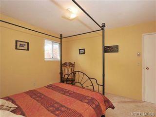 Photo 15: 5 3993 Columbine Way in VICTORIA: SW Tillicum Row/Townhouse for sale (Saanich West)  : MLS®# 696944
