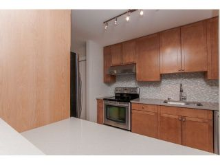 """Photo 6: 303 8688 CENTAURUS Circle in Burnaby: Simon Fraser Hills Condo for sale in """"MOUNTAIN WOOD"""" (Burnaby North)  : MLS®# V1139511"""