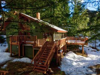 "Photo 38: 8361 VALLEY Drive in Whistler: Alpine Meadows House for sale in ""Alpine Meadows"" : MLS®# R2522011"