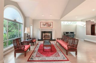 Photo 20: 130 SEYMOUR VIEW Road: Anmore House for sale (Port Moody)  : MLS®# R2518440