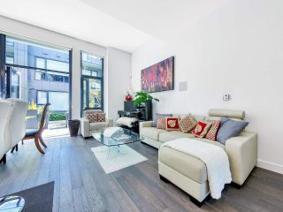 """Photo 11: 2 512 W 28TH Avenue in Vancouver: Cambie Townhouse for sale in """"The Monarch"""" (Vancouver West)  : MLS®# R2566894"""