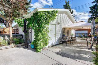 Photo 46: 111 Hillgrove Crescent SW in Calgary: Haysboro Detached for sale : MLS®# A1022823