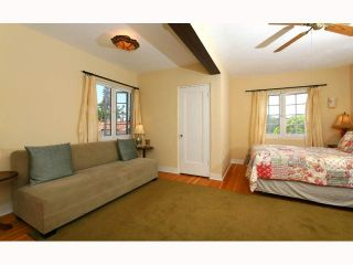 Photo 10: MISSION HILLS House for sale : 4 bedrooms : 4188 ARDEN WAY in San Diego