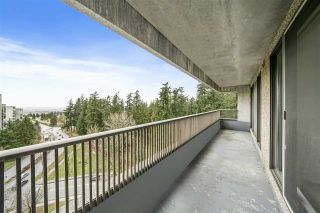 """Photo 4: 1107 4194 MAYWOOD Street in Burnaby: Metrotown Condo for sale in """"PARK AVENUE TOWERS"""" (Burnaby South)  : MLS®# R2541535"""