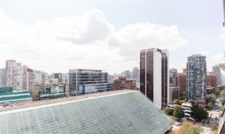 """Photo 12: 1830 938 SMITHE Street in Vancouver: Downtown VW Condo for sale in """"ELECTRIC AVENUE"""" (Vancouver West)  : MLS®# R2098961"""