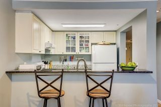 """Photo 12: 5 2150 SE MARINE Drive in Vancouver: Fraserview VE Townhouse for sale in """"Leslie Terrace"""" (Vancouver East)  : MLS®# R2206257"""