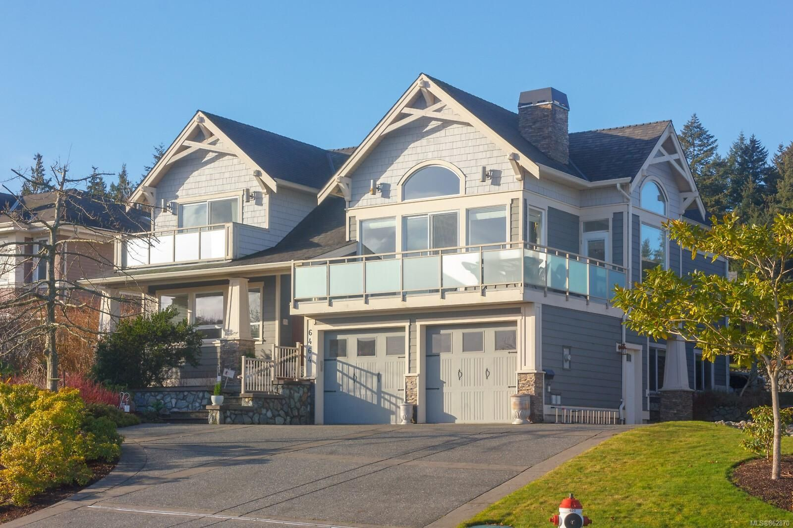Main Photo: 6464 Fox Glove Terr in : CS Tanner House for sale (Central Saanich)  : MLS®# 862870