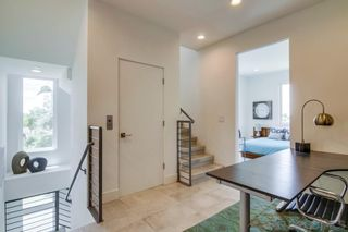 Photo 34: HILLCREST Townhouse for sale : 3 bedrooms : 160 W W Robinson Ave in San Diego