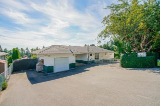 Photo 1: 32582 FLEMING Avenue in Mission: Mission BC House for sale : MLS®# R2616519