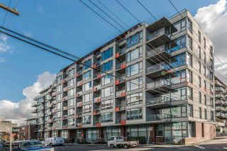"Photo 1: 503 250 E 6TH Avenue in Vancouver: Mount Pleasant VE Condo for sale in ""The District"" (Vancouver East)  : MLS®# R2142384"