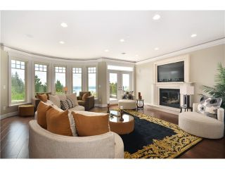 Photo 5: 2311 DUNLEWEY Place in West Vancouver: Whitby Estates House for sale : MLS®# V1004668