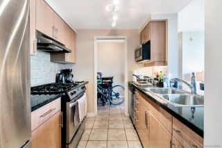 Photo 10: 505 193 AQUARIUS Mews in Vancouver: Yaletown Condo for sale (Vancouver West)  : MLS®# R2510156