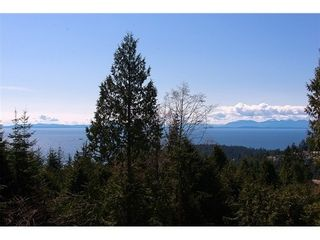 Photo 2: 4638 WOODGREEN Drive in West Vancouver: Cypress Park Estates Home for sale ()  : MLS®# V1056175