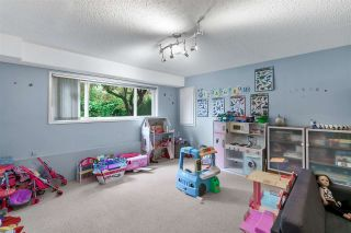 Photo 35: 1363 GROVER AVENUE in Coquitlam: Central Coquitlam House for sale : MLS®# R2509868