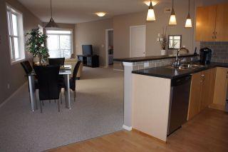 Photo 6: 200 9940 SHERRIDON Drive: Fort Saskatchewan Condo for sale : MLS®# E4241691