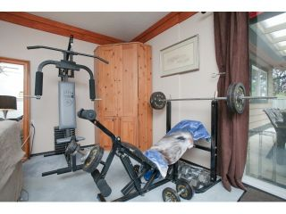"""Photo 10: 5096 208TH Street in Langley: Langley City House for sale in """"NEWLANDS/LANGLEY CITY"""" : MLS®# F1444664"""