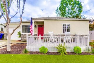 Photo 2: LA MESA House for sale : 3 bedrooms : 4461 LOWELL ST