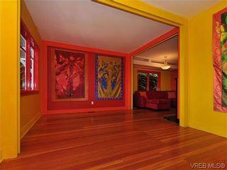 Photo 4: 1245 Queens Ave in VICTORIA: Vi Fernwood House for sale (Victoria)  : MLS®# 640680