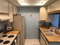 Photo 3: MISSION VALLEY Condo for rent : 1 bedrooms : 10767 San Diego Mission Rd #304 in San Diego