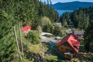 Photo 1: 1109 Paradise Close in : Du Cowichan Bay House for sale (Duncan)  : MLS®# 873377