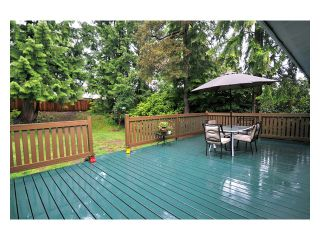 Photo 2: 3008 FLEET Street in Coquitlam: Ranch Park House for sale : MLS®# V834883