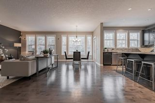 Photo 10: 28 ROCKFORD Terrace NW in Calgary: Rocky Ridge Detached for sale : MLS®# A1069939