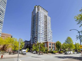 """Photo 23: 2307 550 TAYLOR Street in Vancouver: Downtown VW Condo for sale in """"TAYLOR"""" (Vancouver West)  : MLS®# R2590632"""
