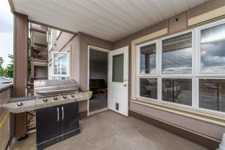"""Photo 16: 208 33165 2ND Avenue in Mission: Mission BC Condo for sale in """"Mission Manor"""" : MLS®# R2568980"""
