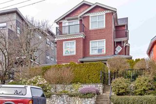 Photo 2: 45 E 13TH Avenue in Vancouver: Mount Pleasant VE Townhouse for sale (Vancouver East)  : MLS®# R2552943