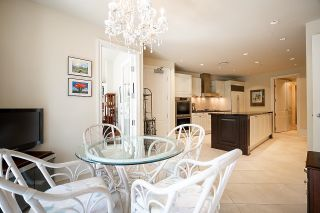 """Photo 10: 300 508 WATERS EDGE Crescent in West Vancouver: Park Royal Condo for sale in """"Waters Edge"""" : MLS®# R2603376"""