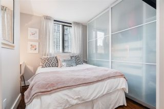 """Photo 19: 505 488 HELMCKEN Street in Vancouver: Yaletown Condo for sale in """"ROBINSON TOWER"""" (Vancouver West)  : MLS®# R2590838"""