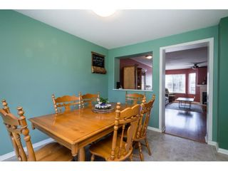 """Photo 14: 32 7640 BLOTT Street in Mission: Mission BC Townhouse for sale in """"Amber Lea"""" : MLS®# R2598322"""