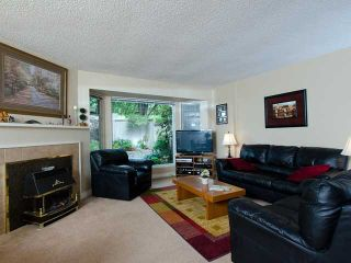 """Photo 5: 47 1195 FALCON Drive in Coquitlam: Eagle Ridge CQ Townhouse for sale in """"Courtyards"""" : MLS®# V1012695"""