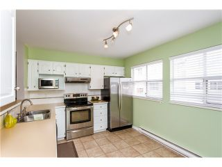 Photo 4: 34 2450 HAWTHORNE Avenue in Port Coquitlam: Central Pt Coquitlam Condo for sale : MLS®# V990361
