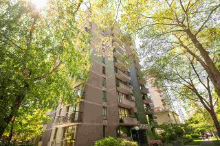 """Photo 25: 805 1720 BARCLAY Street in Vancouver: West End VW Condo for sale in """"LANCASTER GATE"""" (Vancouver West)  : MLS®# R2586470"""