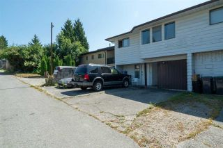 Photo 5: 701 ALDERSON Avenue in Coquitlam: Coquitlam West House for sale : MLS®# R2523510