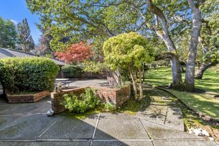 Photo 46: 3393 Upper Terrace Rd in : OB Uplands House for sale (Oak Bay)  : MLS®# 857501