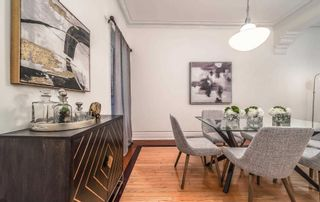 Photo 5: 338 Logan Avenue in Toronto: South Riverdale House (2 1/2 Storey) for sale (Toronto E01)  : MLS®# E4480515