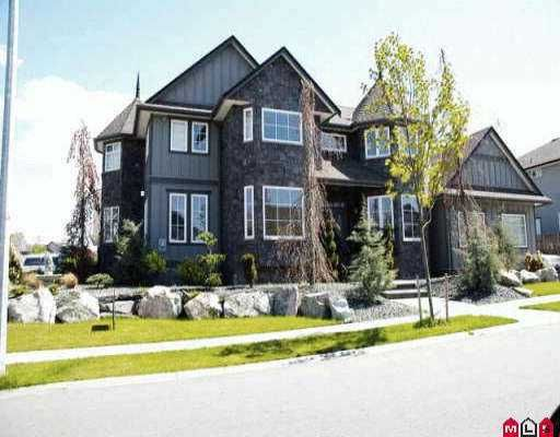 """Main Photo: 3678 HERITAGE DR in Abbotsford: Abbotsford West House for sale in """"BLUERIDGE COUNTRY"""" : MLS®# F2608296"""